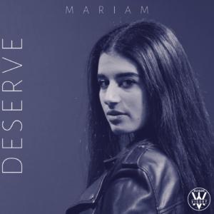 copertina MARIAM_DESERVE